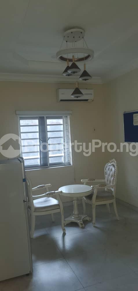 4 bedroom Semi Detached Duplex for rent Off Peter Odili Road Trans Amadi Port Harcourt Rivers - 9