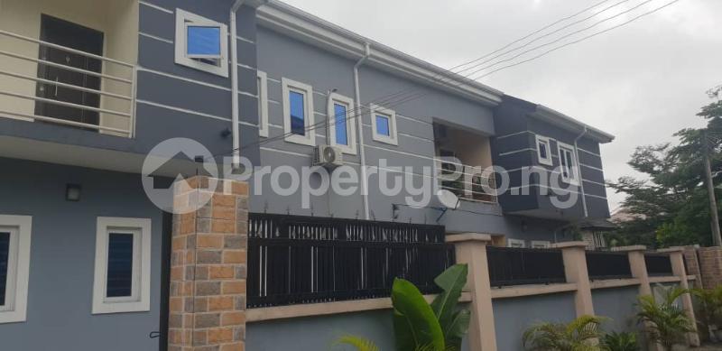 4 bedroom Semi Detached Duplex for rent Off Peter Odili Road Trans Amadi Port Harcourt Rivers - 10