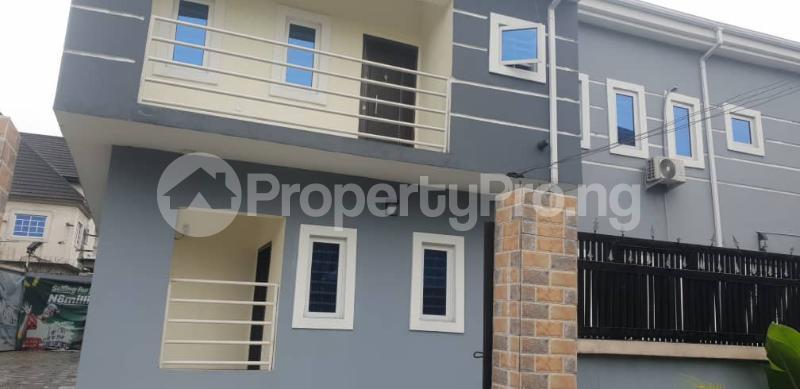 4 bedroom Semi Detached Duplex for rent Off Peter Odili Road Trans Amadi Port Harcourt Rivers - 20