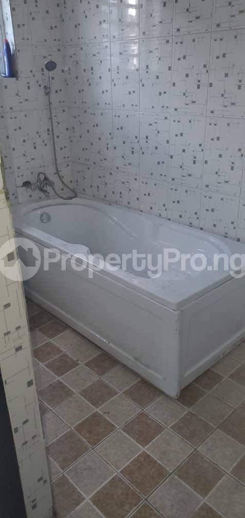 4 bedroom Semi Detached Duplex for rent Off Peter Odili Road Trans Amadi Port Harcourt Rivers - 17
