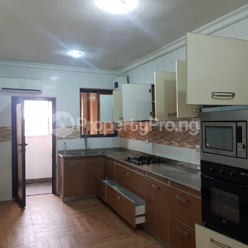 3 bedroom Flat / Apartment for rent ONIRU Victoria Island Lagos - 8
