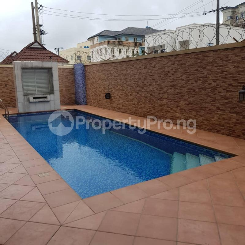 3 bedroom Flat / Apartment for rent ONIRU Victoria Island Lagos - 1