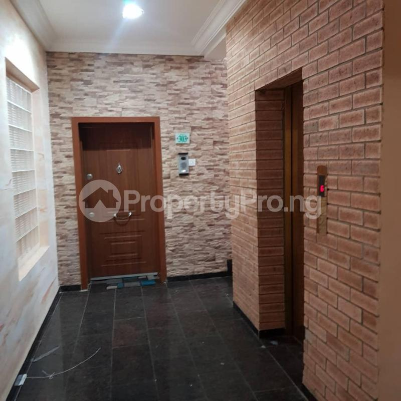 3 bedroom Flat / Apartment for rent ONIRU Victoria Island Lagos - 4