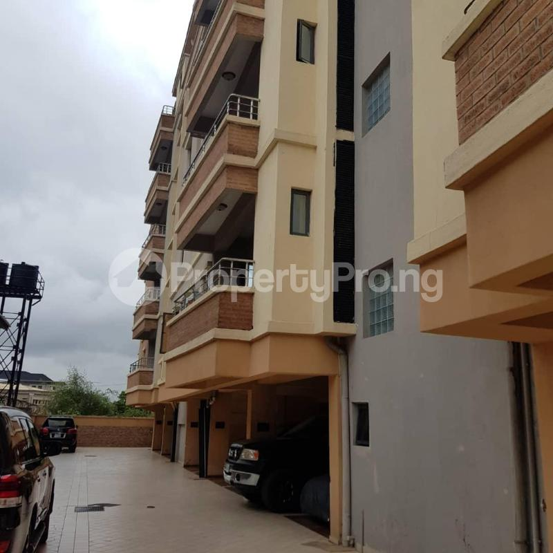 3 bedroom Flat / Apartment for rent ONIRU Victoria Island Lagos - 0