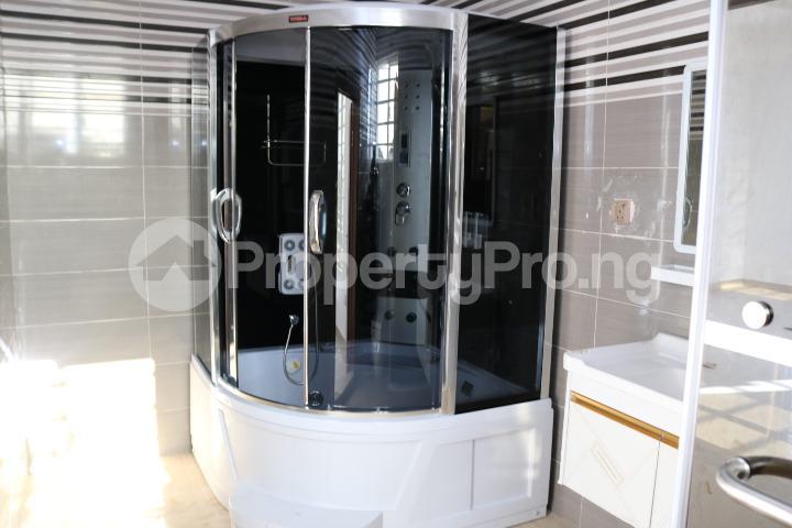 4 bedroom Semi Detached Duplex House for sale Agungi Lekki Lagos - 39