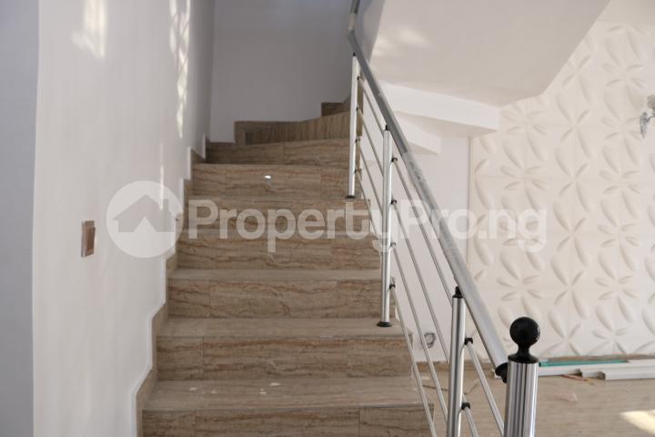 4 bedroom Semi Detached Duplex House for sale Agungi Lekki Lagos - 25