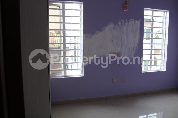4 bedroom Semi Detached Duplex House for sale Agungi Lekki Lagos - 42