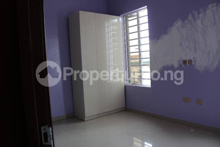 4 bedroom Semi Detached Duplex House for sale Agungi Lekki Lagos - 43