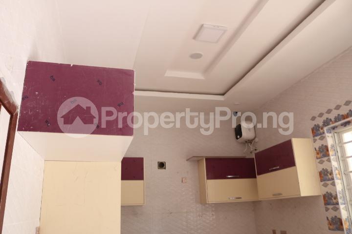4 bedroom Semi Detached Duplex House for sale Agungi Lekki Lagos - 19