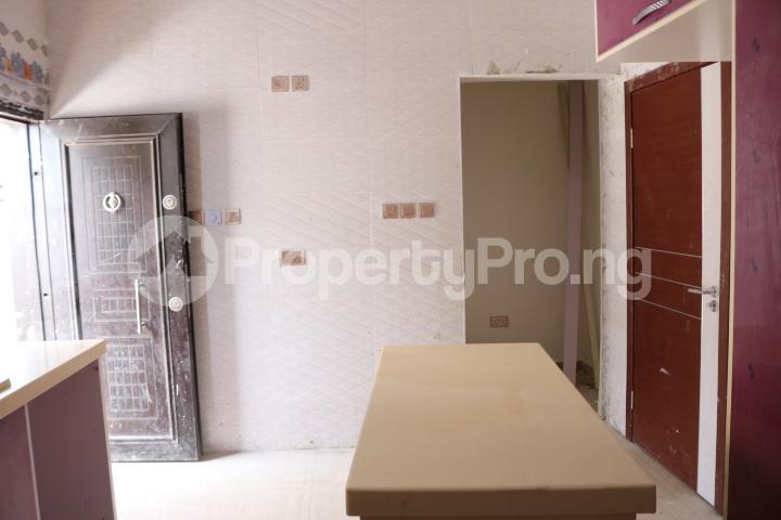 4 bedroom Semi Detached Duplex House for sale Agungi Lekki Lagos - 18