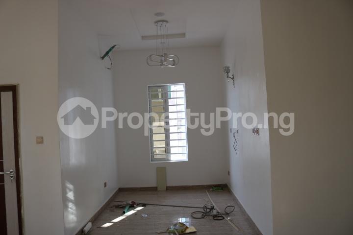 4 bedroom Semi Detached Duplex House for sale Agungi Lekki Lagos - 15