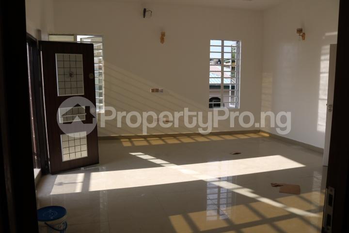4 bedroom Semi Detached Duplex House for sale Agungi Lekki Lagos - 34