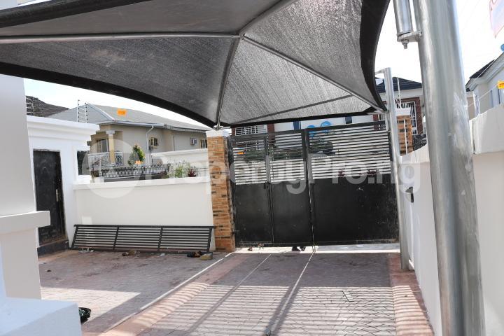 4 bedroom Semi Detached Duplex House for sale Agungi Lekki Lagos - 9