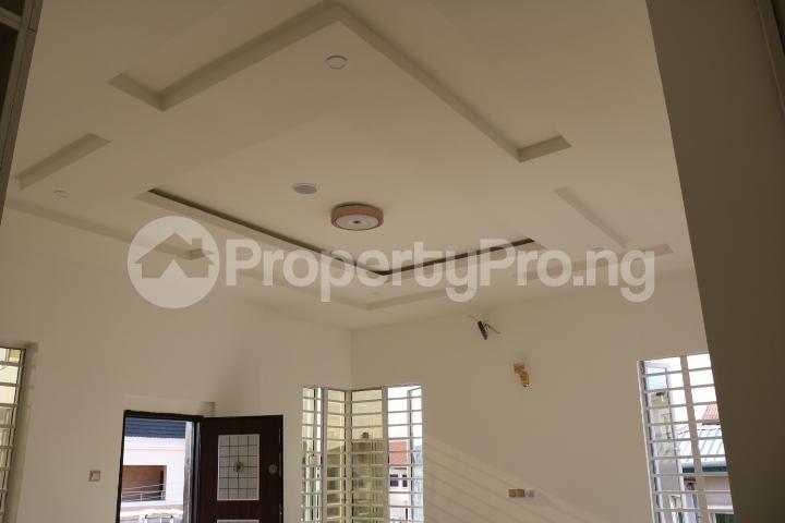 4 bedroom Semi Detached Duplex House for sale Agungi Lekki Lagos - 33