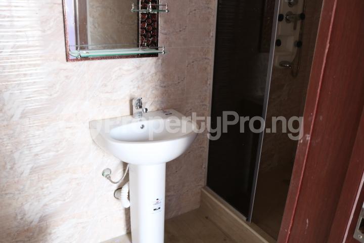 4 bedroom Semi Detached Duplex House for sale Agungi Lekki Lagos - 46