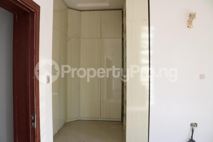 4 bedroom Semi Detached Duplex House for sale Agungi Lekki Lagos - 35