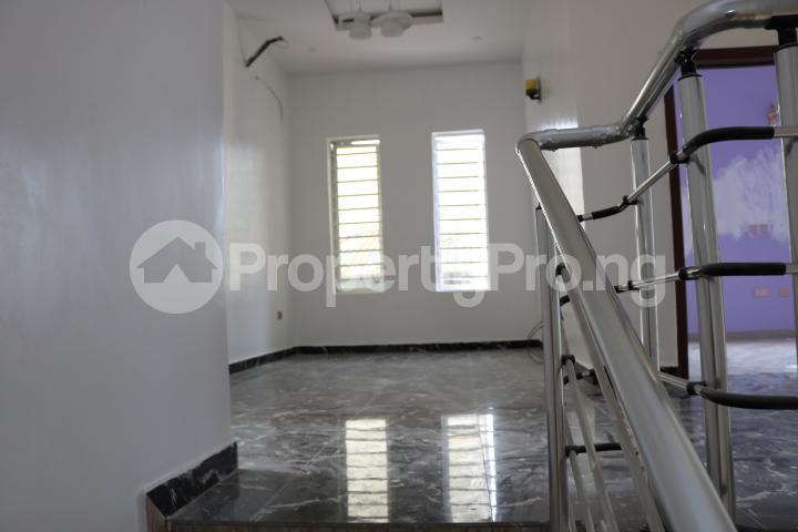 4 bedroom Semi Detached Duplex House for sale Agungi Lekki Lagos - 29