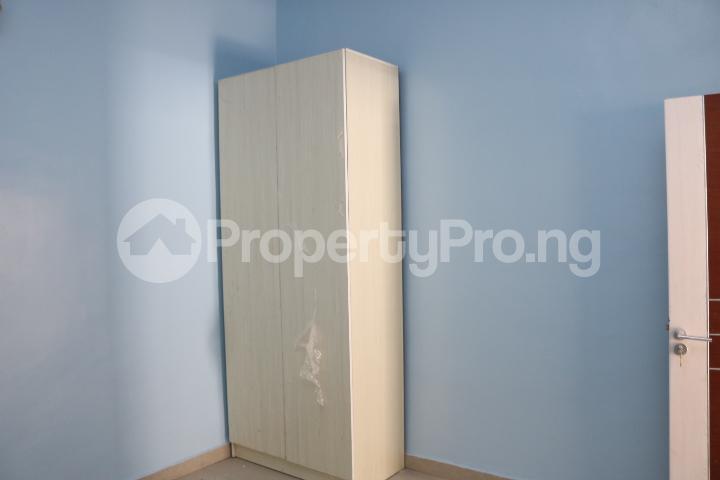 4 bedroom Semi Detached Duplex House for sale Agungi Lekki Lagos - 23