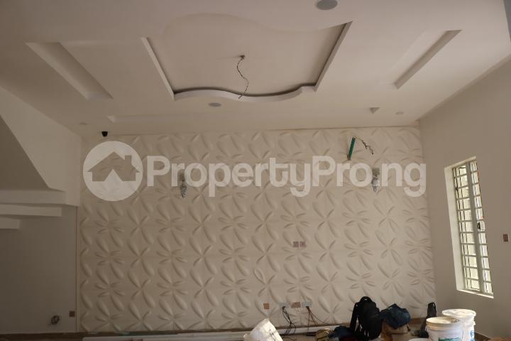 4 bedroom Semi Detached Duplex House for sale Agungi Lekki Lagos - 13