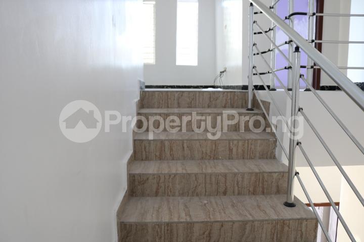 4 bedroom Semi Detached Duplex House for sale Agungi Lekki Lagos - 27