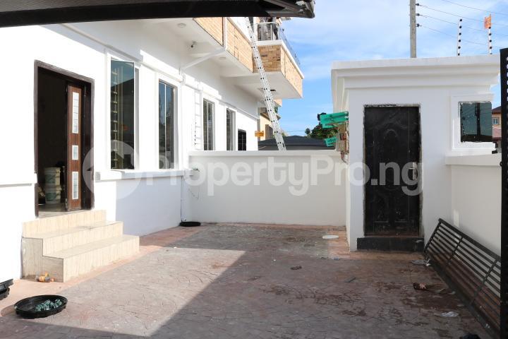 4 bedroom Semi Detached Duplex House for sale Agungi Lekki Lagos - 6