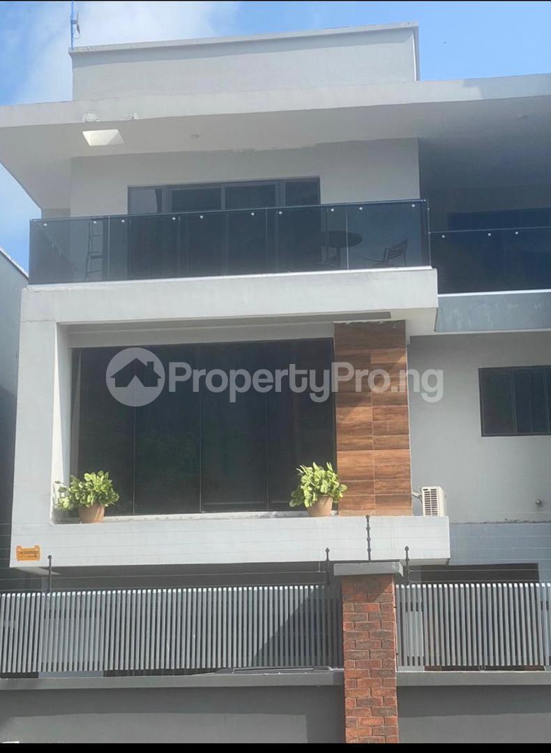 5 bedroom Terraced Duplex for sale Oniru ONIRU Victoria Island Lagos - 0