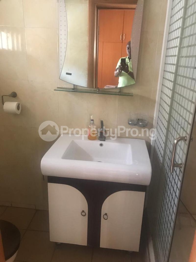 5 bedroom Detached Duplex House for rent Old Ikoyi Ikoyi Lagos - 3