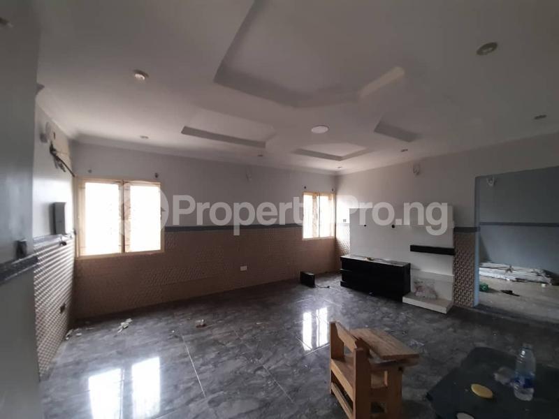 6 bedroom Detached Duplex for sale Gbagada Lagos - 2