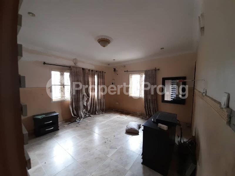 6 bedroom Detached Duplex for sale Gbagada Lagos - 14