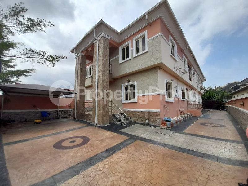 6 bedroom Detached Duplex for sale Gbagada Lagos - 0
