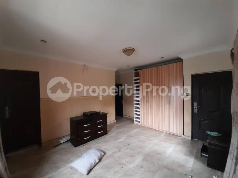 6 bedroom Detached Duplex for sale Gbagada Lagos - 6
