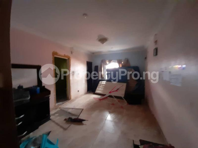 6 bedroom Detached Duplex for sale Gbagada Lagos - 7