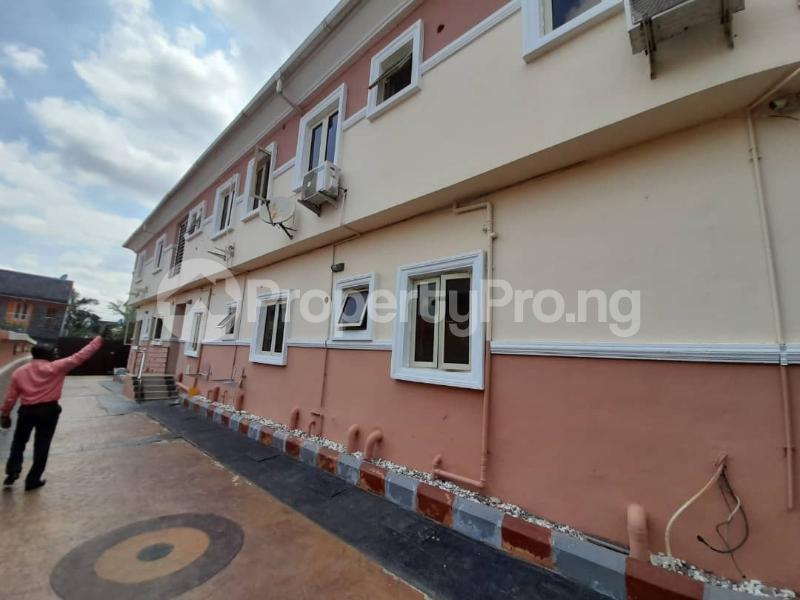 6 bedroom Detached Duplex for sale Gbagada Lagos - 11