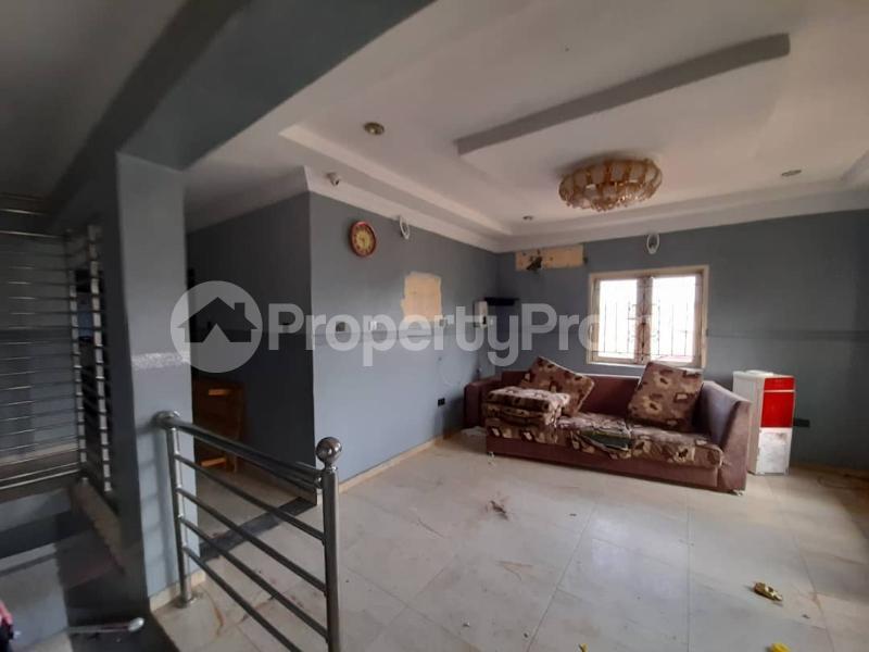 6 bedroom Detached Duplex for sale Gbagada Lagos - 16