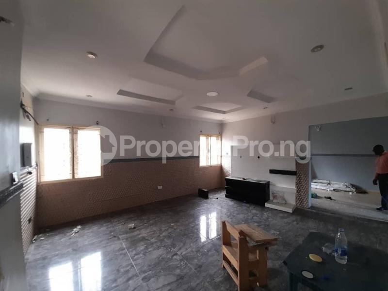 6 bedroom Detached Duplex for sale Gbagada Lagos - 1