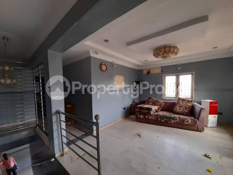6 bedroom Detached Duplex for sale Gbagada Lagos - 5
