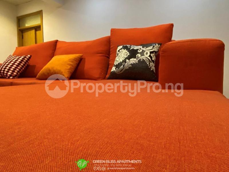 3 bedroom Flat / Apartment for shortlet Oluwaleimu Street, Allen Allen Avenue Ikeja Lagos - 6