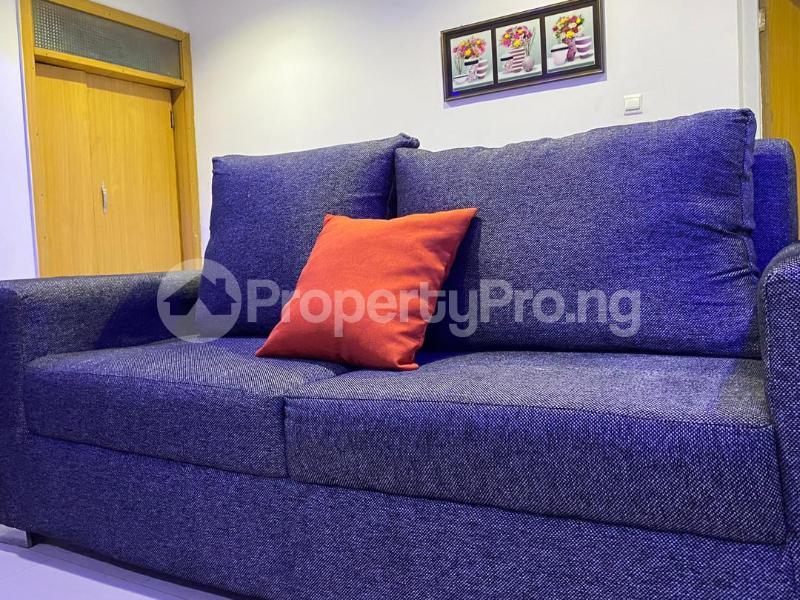 3 bedroom Flat / Apartment for shortlet Oluwaleimu Street, Allen Allen Avenue Ikeja Lagos - 14