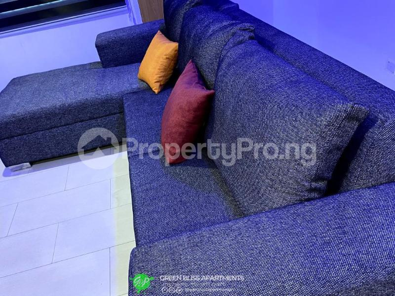 3 bedroom Flat / Apartment for shortlet Oluwaleimu Street, Allen Allen Avenue Ikeja Lagos - 0