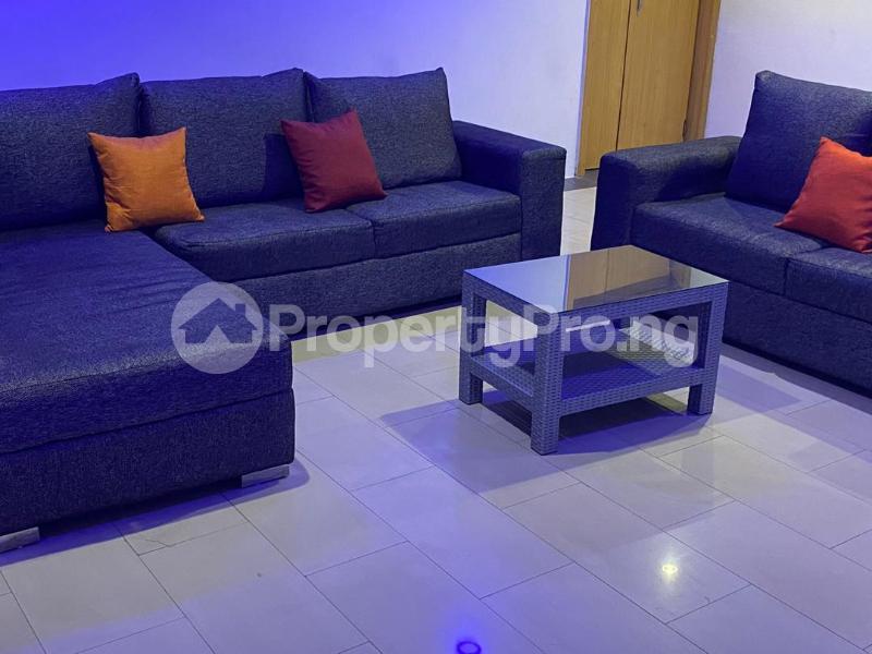 3 bedroom Flat / Apartment for shortlet Oluwaleimu Street, Allen Allen Avenue Ikeja Lagos - 8
