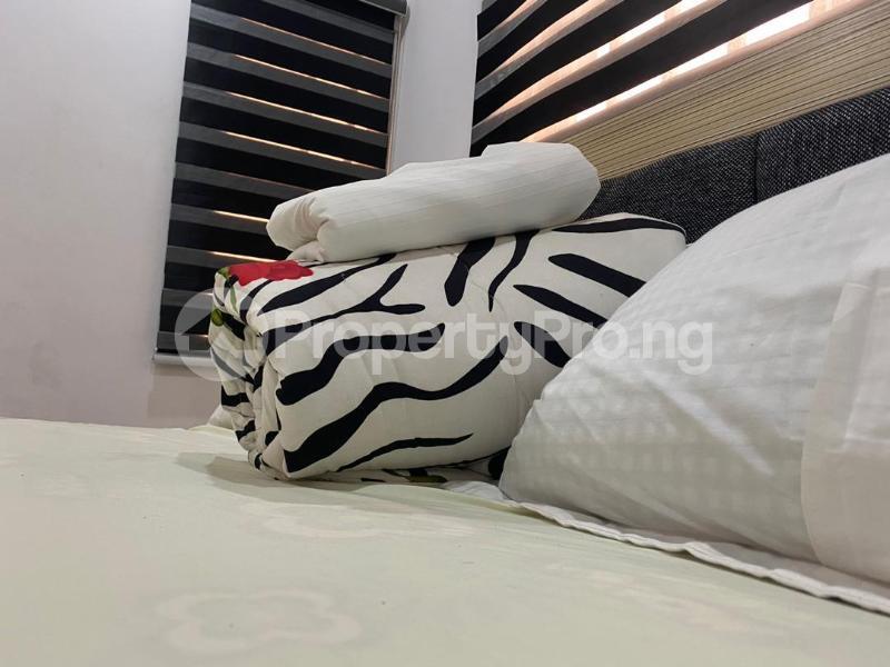 3 bedroom Flat / Apartment for shortlet Oluwaleimu Street, Allen Allen Avenue Ikeja Lagos - 9