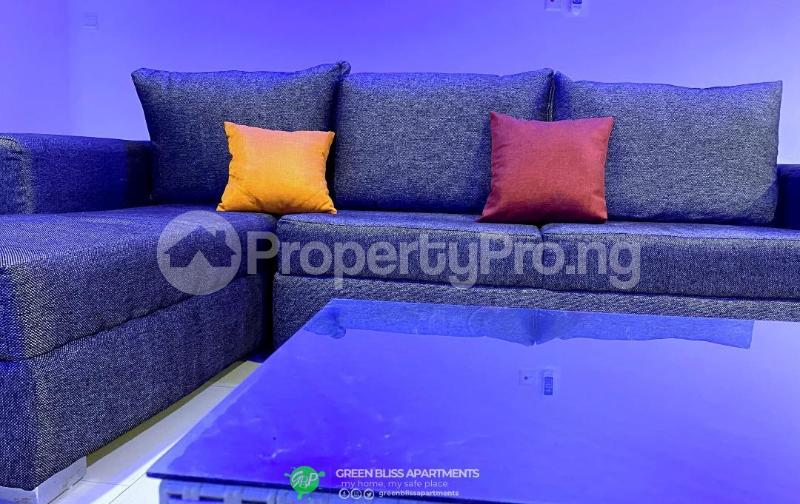3 bedroom Flat / Apartment for shortlet Oluwaleimu Street, Allen Allen Avenue Ikeja Lagos - 1