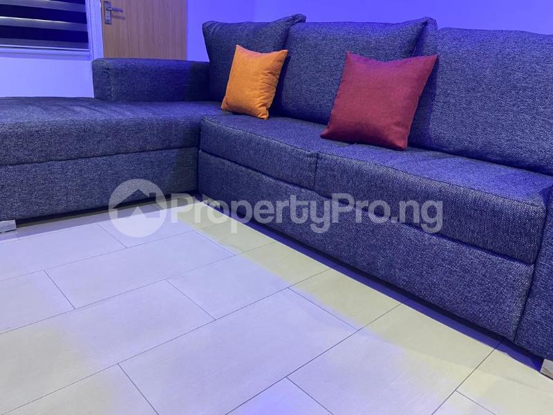 3 bedroom Flat / Apartment for shortlet Oluwaleimu Street, Allen Allen Avenue Ikeja Lagos - 7