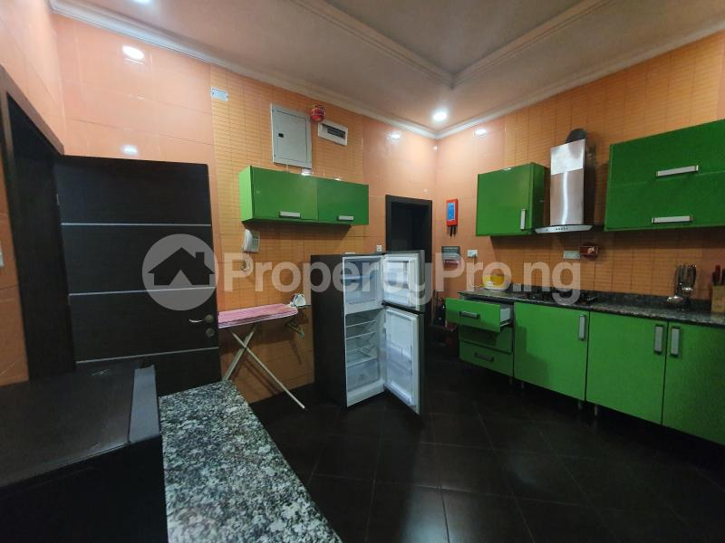 4 bedroom Terraced Duplex House for rent Victoria Island Lagos - 7