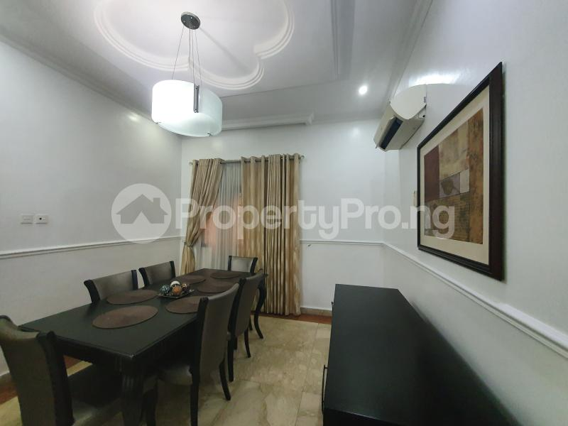 4 bedroom Terraced Duplex House for rent Victoria Island Lagos - 4