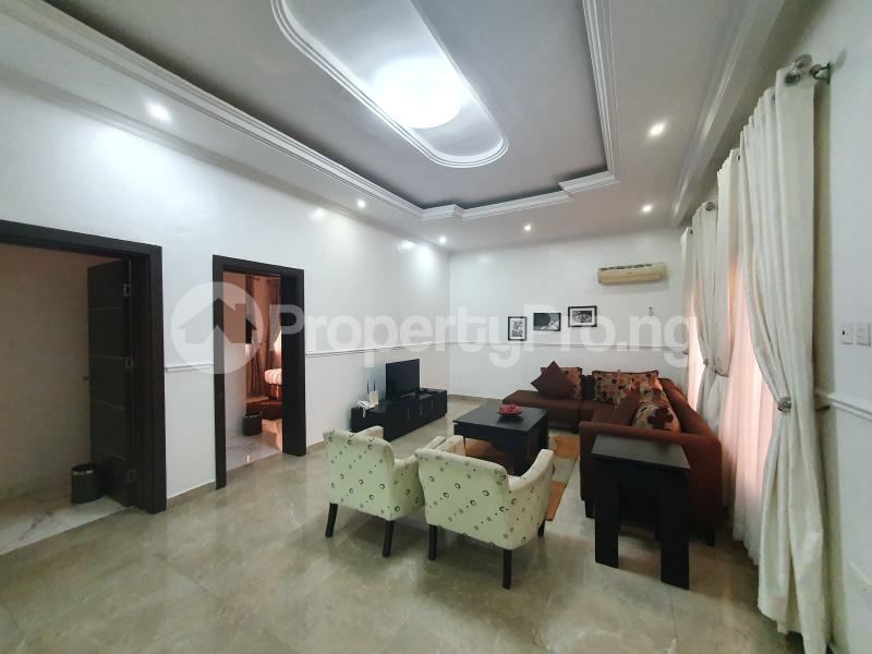 4 bedroom Terraced Duplex House for rent Victoria Island Lagos - 10