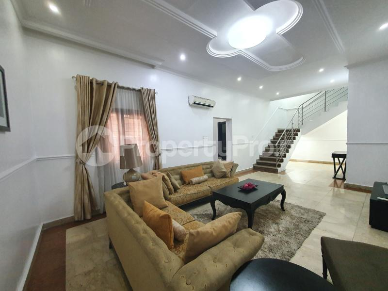 4 bedroom Terraced Duplex House for rent Victoria Island Lagos - 2
