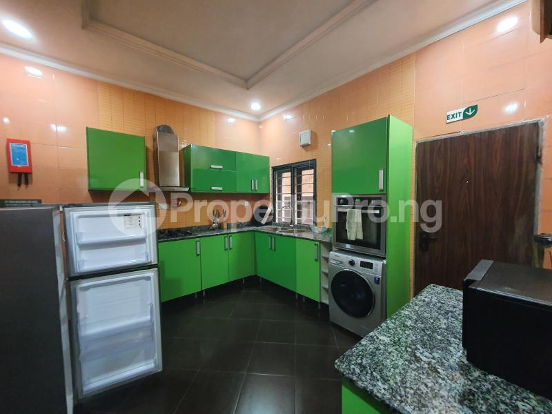 4 bedroom Terraced Duplex House for rent Victoria Island Lagos - 8