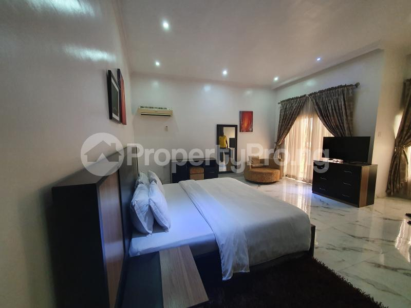4 bedroom Terraced Duplex House for rent Victoria Island Lagos - 16