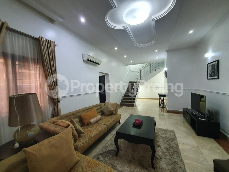 4 bedroom Terraced Duplex House for rent Victoria Island Lagos - 3
